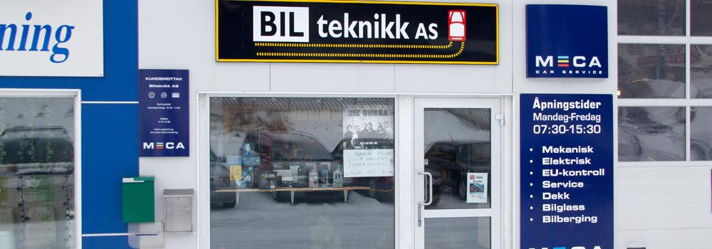 Tilhold på Monstad i Åfjord